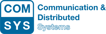 Chair of Communication and Distributed Systems
